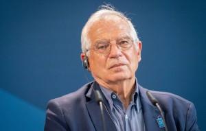 Глава дипломатии Евросоюза Жозеп Боррель отметил, что главы МИД стран сообщества решили рассматривать Россию как соседа, который действует как противник.