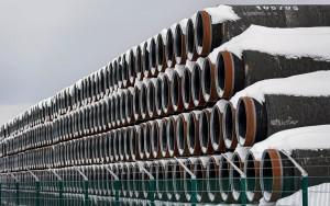 Госдеп США сообщил об отказе еще 15 компаний от участия в российско-европейском проекте «Северный поток-2». Одна из них— немецкая страховая фирма.