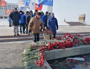 Десятки тысяч людей присоединились к акции Единой России и волонтерских объединений Защитим память героев