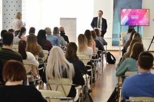 Лекция Александра Нестерова открывает цикл «Онтологии культуры» в рамках просветительского проекта «Понятная наука».