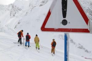 Для создания свода правил поведения на горнолыжных курортах уже собрали рабочую группу.