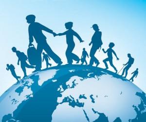 Миграция — это феномен, который существенно сказывается на облике современного мира. Миграционными процессами достаточно сложно управлять.