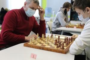 В Жигулевской долине открылась шахматная гостиная