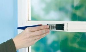 В современном мире пользуются популярностью пластиковые окна. Для того чтобы значительно продлить срок эксплуатации пластика, сделать его украшением дизайна интерьера, возможна покраска.