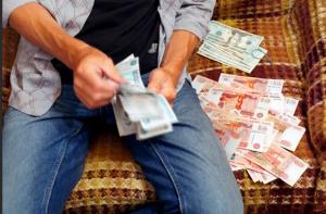Проблема с данными озарплатахроссиян состоит в том, что учитываются только статистические данные.