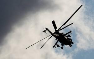 В Минобороны РФ уточнили, что военнослужащие живы.