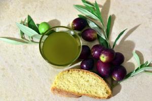 Оливковое масло может подорожать из-за снижения урожая