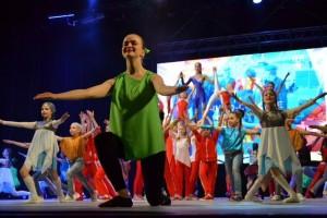 В первый день весны в Тольятти стартует Фестиваль Счастья