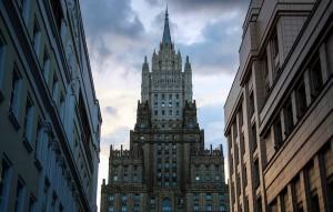 Замглавы внешнеполитического ведомства Александр Грушко отметил, что одобрение санкций ЕС по делу Алексея Навального не стало для Москвы сюрпризом.
