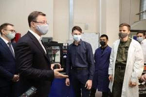 """Дмитрий Азаров: Важно, чтобы в избирательной кампании участвовали только те, кто уже пользуется поддержкой людей"""""""