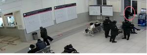 У сызранца на вокзале украли кошелек