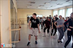 В Самаре пройдут творческие мастер-классы для студентов ссузов