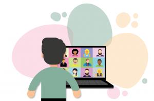 Нецензурная лексика и пижама — самые распространенные промахи видеоконференций на удаленке