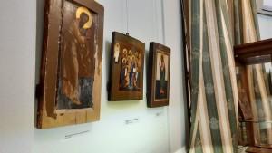 В Самаре открывается выставка «Сызранская школа иконописи в контексте культуры Самарского края»