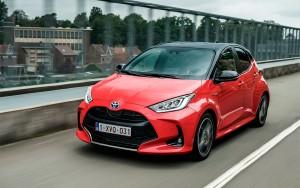 Победителем конкурса стал компактный хэтчбек Toyota Yaris нового поколения, который удерживает лидерство по продажам на европейском рынке.