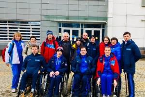 Самарские спортсмены выиграли медали чемпионата России по плаванию (ПОДА)