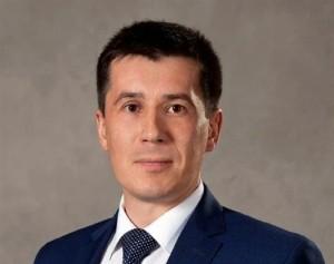 Ранее он занимал должность заместителя председателя Поволжского банка Сбербанка и курировал блок работы по взаимодействию с корпоративно-инвестиционным бизнесом.