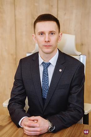 Ярослав стал частью команды Сбербанка в 2010 году.
