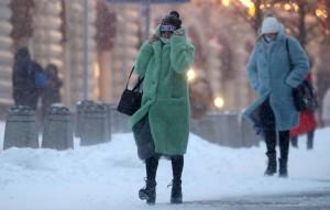 По словам научного руководителя Гидрометцентра России Романа Вильфанда, особенно холодным месяц выдался на территории от западных границ страны до Якутии.