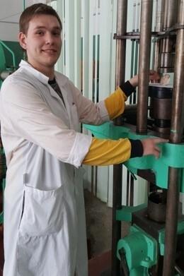 Студент Самарского аграрного университета стал рекордсменом России по количеству научных публикаций