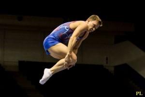 Самарцы отличились на Кубке России по прыжкам на батуте