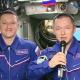 Теплые слова из космоса: космонавты с борта МКС поздравили россиянок с 8 Марта