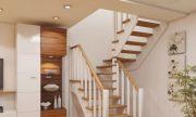 Лестницы для частных домов и коттеджей из качественной древесины по низким ценам