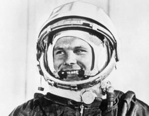 Сегодня отмечают день рождения Юрия Гагарина