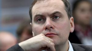 К формированию такого положения были причастны отправленные в отставку члены правительства республики, заявил Артем Здунов.
