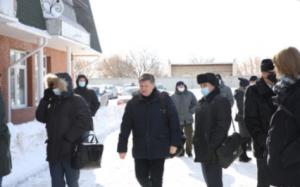 Конкурсным управляющим назначен Анатолий Селищев,член СРО арбитражных управляющих «Межрегиональная саморегулируемая организация профессиональных арбитражных управляющих».