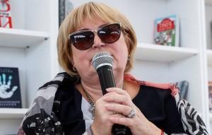 Ей был 61 год. Татьяна Полякова постоянно входила в топ-10 самых издаваемых авторов России.