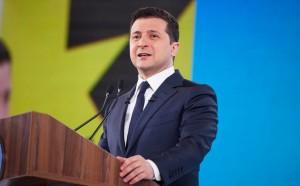 «Если, как говорят, «гора не идет к Магомету», ничего страшного, я встречусь с каждым отдельно»,— сказал глава Украины.