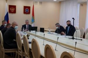 Между Самарской областью и регионами Республики Узбекистан хотят развивать взаимодействие