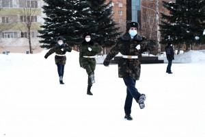 Заявку на участие могут подать военно-патриотические клубы и объединения региона до 10 апреля.