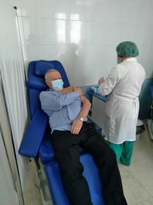 В Самарской области вакцинация населения от новой коронавирусной инфекции организована в 144 прививочных кабинетах.