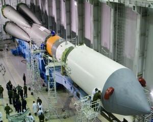 Время создания Байконурского филиала совпало с началом испытаний ракеты-носителя «Союз», ныне признанной самой массовой в мире.