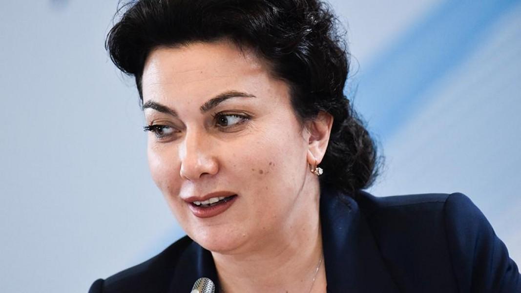 Извините, «машина отключилась: министр культуры Крыма нецензурно выругалась во время видеосовещания