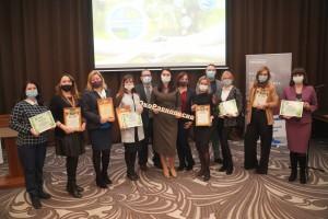 Будь зеленой, Самара: заботу КНПЗ об окружающей среде высоко оценили