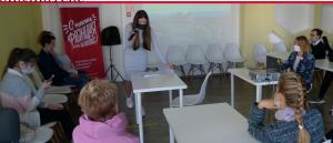 Дни Франкофонии 2021 пройдут в Самарской областной библиотеке