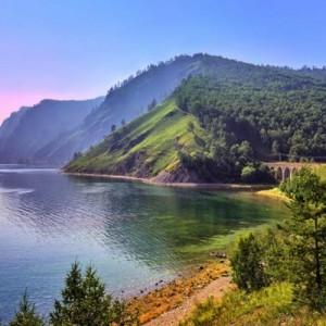 В глубине озера Байкал появится телескоп