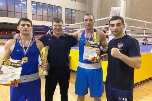 Победители получили право выступить в составе сборной региона на чемпионате ПФО, который должен пройти с 28 июня по 4 июля в Казани.