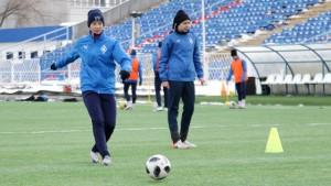 Футболистки Крыльев Советов будет играть в Первой лиге