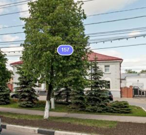 Администрация Кировскогорайона Самары переедет