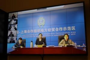 Жигулевскую долину представят в Шанхайской организации сотрудничества