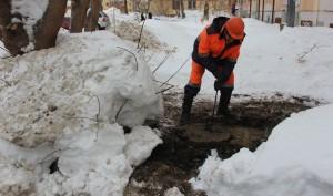 Ряд самарцев уличили в неумении пользоваться канализацией