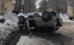 В Самаре проверяют обстоятельства ДТП, в котором погиб водитель