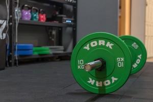 Занятия фитнесом хотят поощрить налоговым вычетом