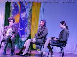 Школьный поэтический чемпионат в Самаре продолжается