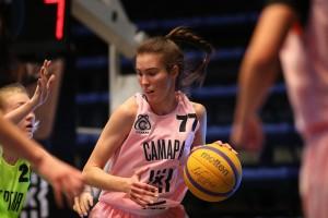 Самара впервые принимает соревнования по баскетболу 3х3 такого уровня. Сыграют в турнире и обе команды БК «Самара» — и мужская, и женская.
