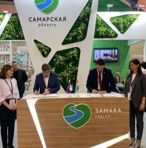 Соглашение с компанией КОНТнаправлено на развитие комплекса причальных сооружений.
